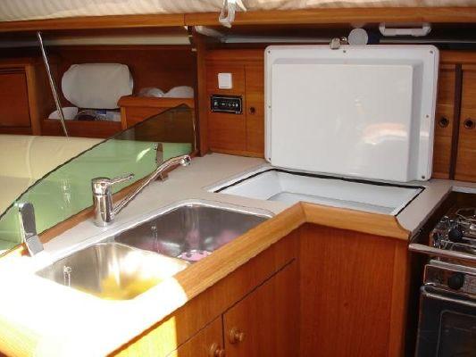 Jeanneau Sun Odyssey 35 2002 Jeanneau Boats for Sale