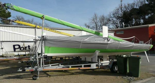 Jps Production Open 7.50 2002 All Boats