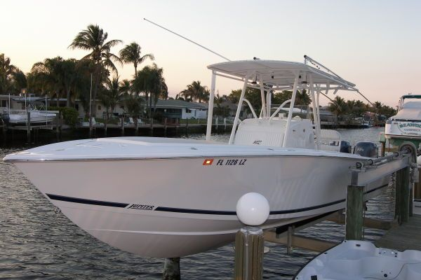 Boats for Sale & Yachts Jupiter 31 Open 2002 All Boats