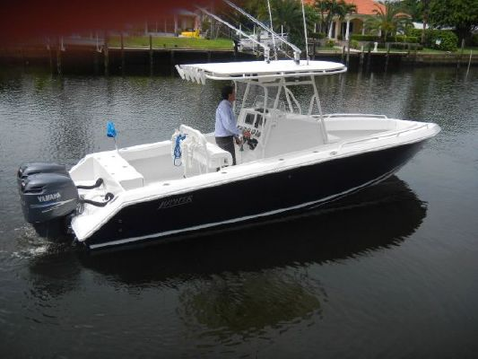2002 Jupiter Center Console Boats Yachts for sale