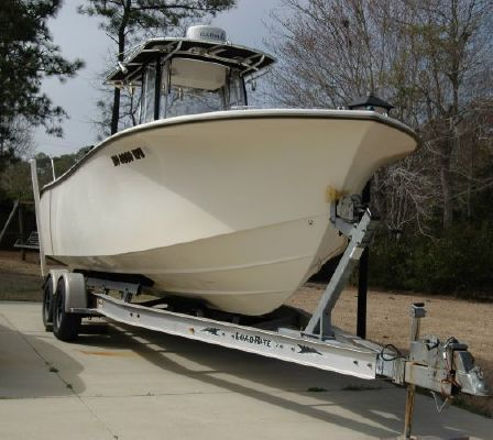 Boats for Sale & Yachts Kencraft 235 Challenger 2002 All Boats