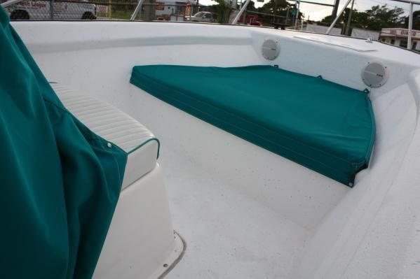 Key Largo Center Console 2002 Boats for Sale & Yachts
