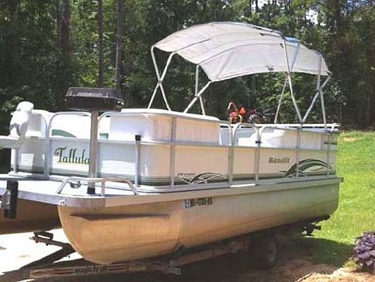 Landau Bandit 2002 All Boats