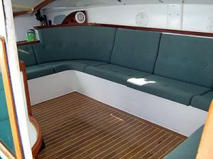 Boats for Sale & Yachts Latitude 8 SummerHaven 10.65 2002 All Boats