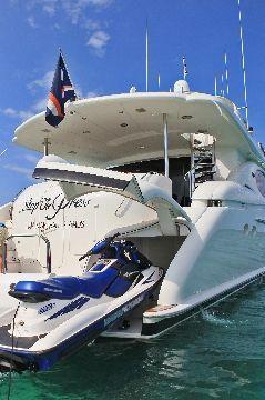 Lazzara Raised Pilothouse 2002 Pilothouse Boats for Sale