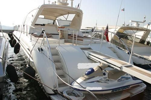 Boats for Sale & Yachts Leopard 23m 2002 All Boats