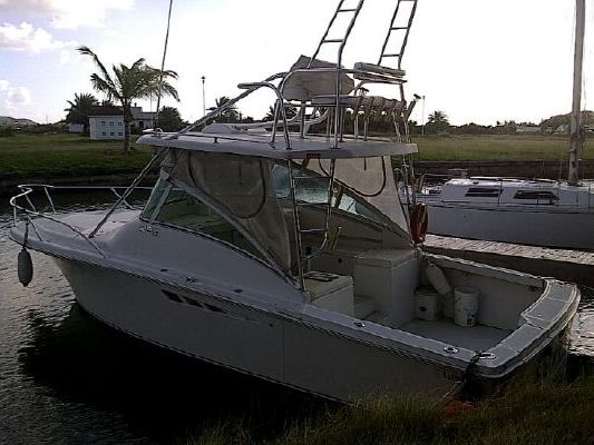 Luhrs 29 Open 2002 All Boats