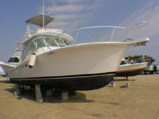 Luhrs 32 Open 2002 All Boats