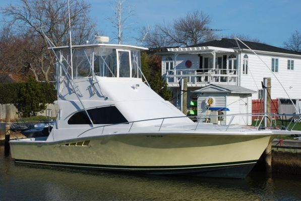 Luhrs Luhrs 40 Convertible 2002 All Boats Convertible Boats