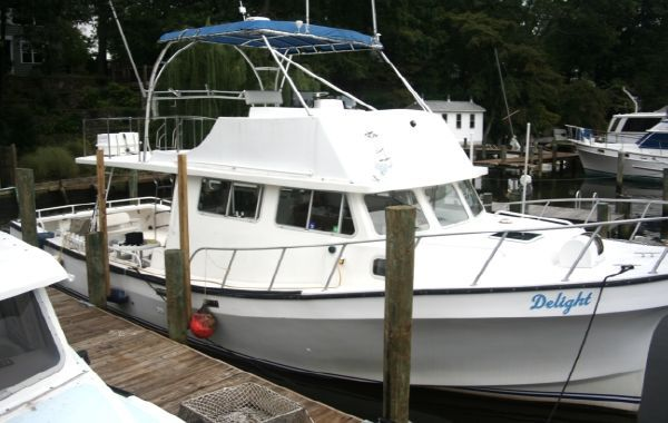 Boats for Sale & Yachts MAGNA MARINE Custom Lobster 2002 Lobster Boats for Sale
