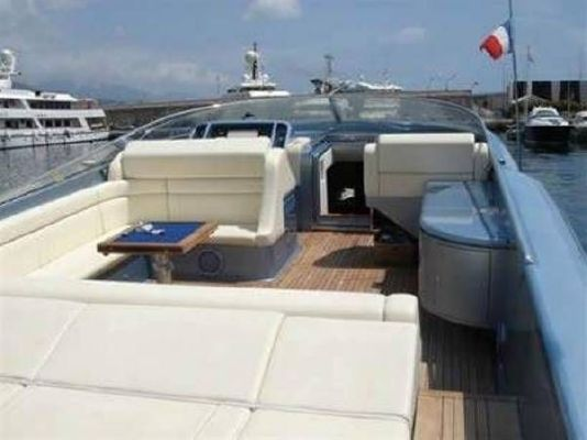 Boats for Sale & Yachts Magnum 60 2002 All Boats