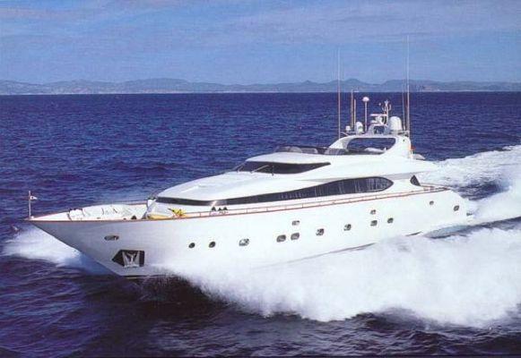 Maiora 31 DP 2002 All Boats