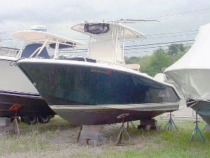 Boats for Sale & Yachts Mako 232 Center Console 2002 Mako Boats for Sale