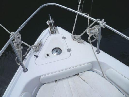 Mano 2150 2002 All Boats