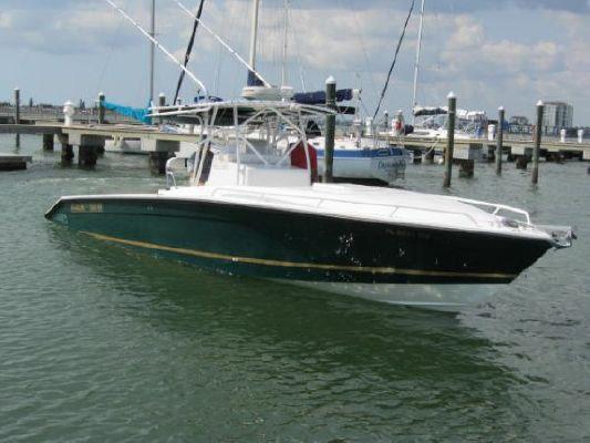 Boats for Sale & Yachts Marlin 350 SPORT FISHERMAN 2002 All Boats Fisherman Boats for Sale
