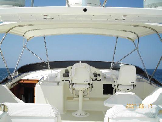 Marlow Explorer 65C 2002 Motor Boats