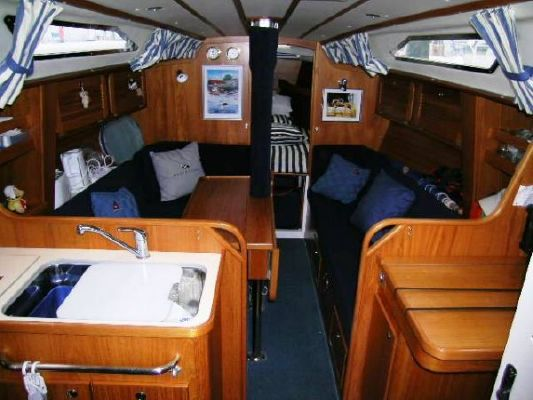 Boats for Sale & Yachts Maxi 1050 2002 All Boats