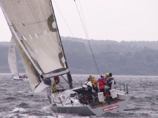 Mc Conaghy boats, Sydney Australia Racer 2002 SpeedBoats