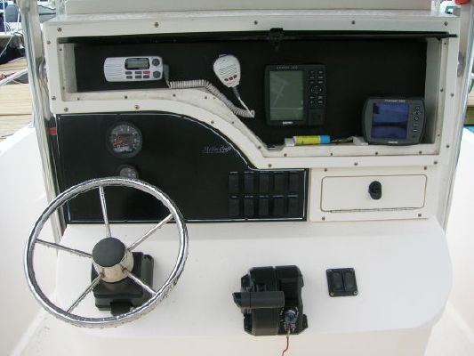 McKee Craft center console 2002 All Boats