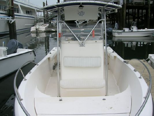 Boats for Sale & Yachts McKee Craft center console 2002 All Boats