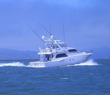 Mikelson 61 2002 All Boats