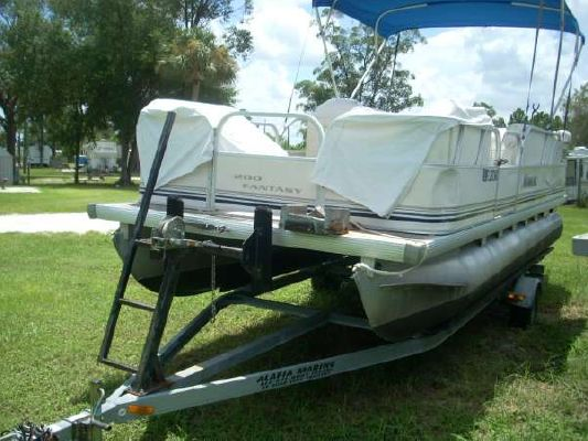 Boats for Sale & Yachts MONARK MARINE 200 Fantasy 2002 All Boats