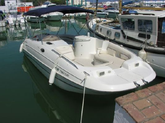 Monterey 240 Explorer 2002 Monterey Boats for Sale, Motor Boats