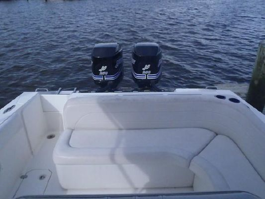Boats for Sale & Yachts Monza Z340 Cuddy 2002 All Boats