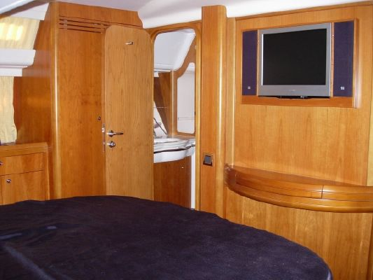 Boats for Sale & Yachts Moody 54 2002 All Boats