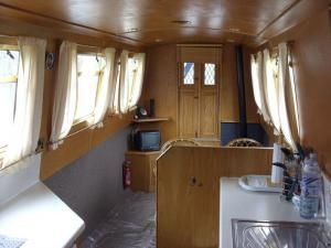 Boats for Sale & Yachts Narrowboat 44ft Cruiser Stern 2002 All Boats
