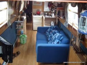 Boats for Sale & Yachts Narrowboat 50ft Trad Stern 2002 All Boats