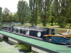 Boats for Sale & Yachts Narrowboat 57ft 2002 All Boats