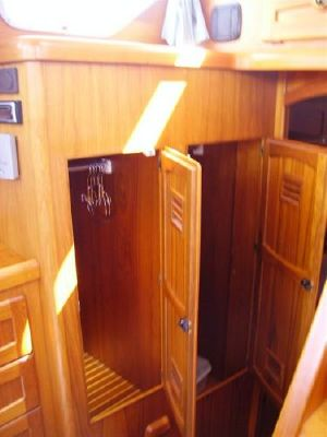 Boats for Sale & Yachts Nauticat 2002 All Boats