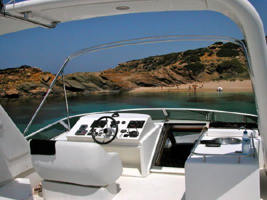 Boats for Sale & Yachts Navigator 53 2002 All Boats