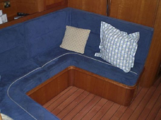 Boats for Sale & Yachts Nelson 42 2002 All Boats