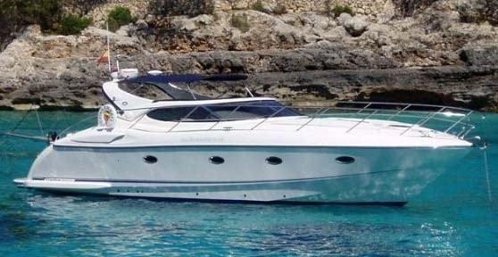 Neptunus Carlton 2002 All Boats