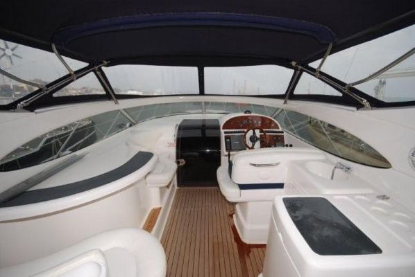 Neptunus Carlton 2002 All Boats