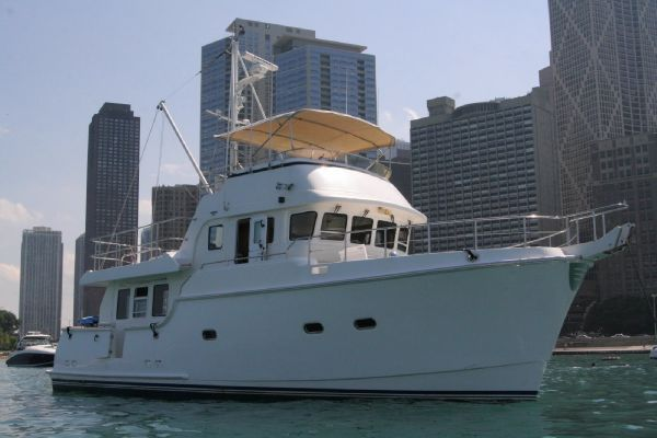 Nordhavn 47 2002 Fishing Boats for Sale