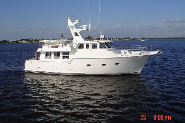 Nordhavn 50 2002 Fishing Boats for Sale
