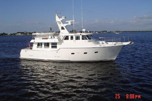 Nordhavn 50 2002 Fishing Boats for Sale