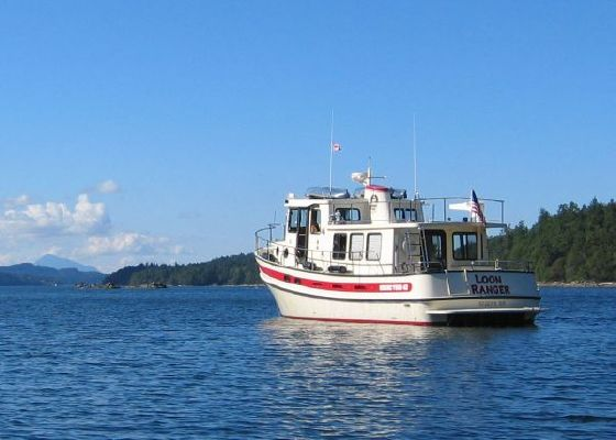 Nordic Tug 2002 SpeedBoats Tug Boats for Sale