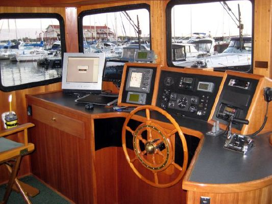 Nordic Tugs 42 2002 SpeedBoats Tug Boats for Sale