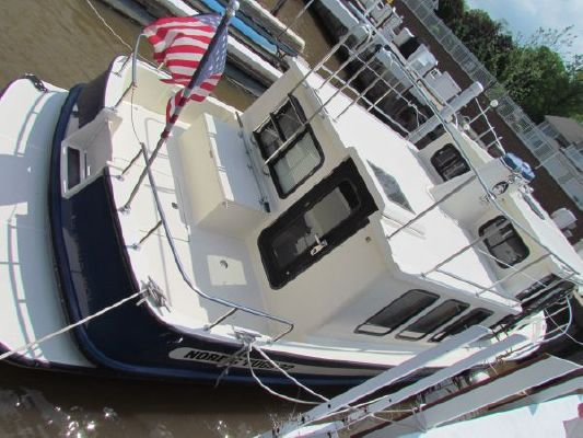Boats for Sale & Yachts Nordic Tugs Trawler 32 (MN#TK0934) 2002 SpeedBoats Trawler Boats for Sale