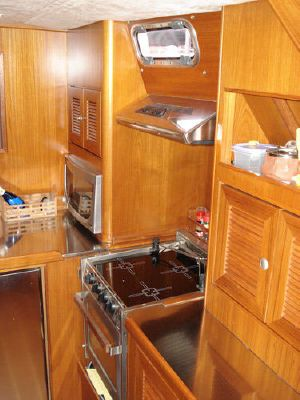 Boats for Sale & Yachts NORTH WIND 58 2002 2002 All Boats