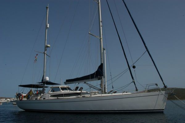 North Wind 58 Custom Ketch 2002 Ketch Boats for Sale