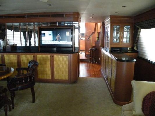 Northcoast Raised Pilothouse MY 2002 Pilothouse Boats for Sale