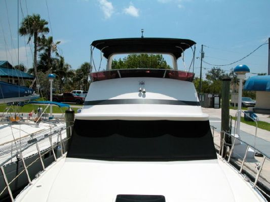 Boats for Sale & Yachts Novatec Sundeck Fast Trawler Wide Body 2002 Trawler Boats for Sale