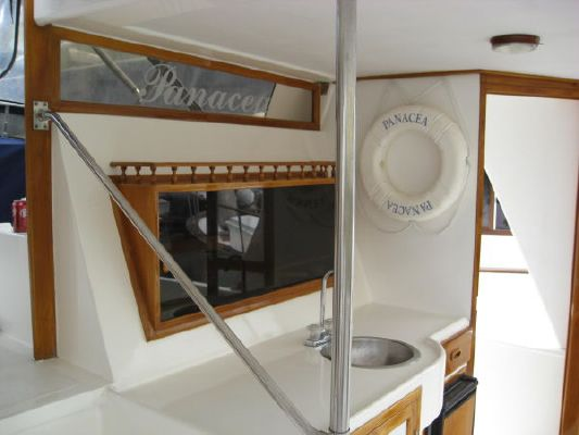Novatec Sundeck Trawler 2002 Trawler Boats for Sale