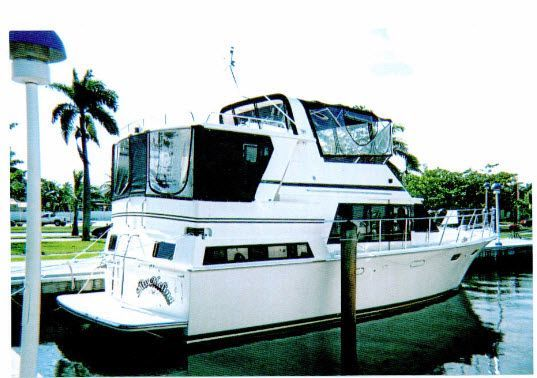 Boats for Sale & Yachts novatek 42 sundeck 2002 All Boats