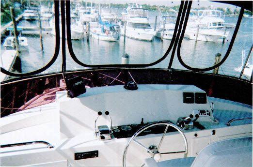 novatek 42 sundeck 2002 All Boats